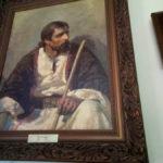 «Христос» (этюд, 1887)