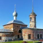 Борисо-Глебский храм в селе Дракино © pmvd.info