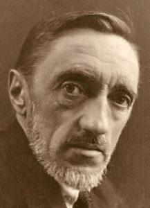 Иван Сергеевич Шмелёв — русский писатель и православный мыслитель (1873-1950)