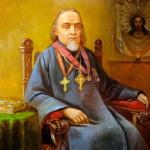 Протоиерей Василий Розанов. Художник: Владимир Бондаренко