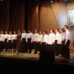 Сводный хор певческо-регентских курсов «Лик» Серпуховского благочиния