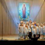 Воспитанники Спасского Храма