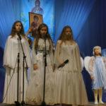 Рассказ ангелов